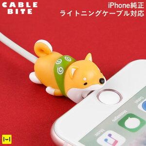 CABLE BITE 和 JAPANESE STYLE Shiba Inu ケーブルバ