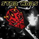 スターウォーズ STAR WARS キーカバー・ボールチェーン ( DARTHMAUL = ダースモール )SWKEY-05 STARWARS