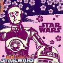 〔 STAR WARS ☆ スターウォーズ 〕 日本製 ・ 捺染 てぬぐい ( 富士 を背に途につく R2 と C3PO )SW-TOWEL-13〔 手ぬぐい ・ 手拭い 〕【 18%OFF 】【誕生日 プレゼント & ギフト に】【激安 セール 】【RCP】