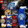 【スターウォーズ STAR WARS】レゴウォッチ2009年新作!StarWars(スターウォーズ)レゴ腕時計:theLEGOWATCH(LEGOKids'StarWars)【ポイント倍付0111】【02P14Jan11】
