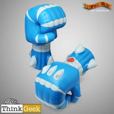 〔在庫アリ!〕Thinkgeekから独占輸入★子どもの頃にあこがれた巨大ロボの手が今、現実に?!『ロボの手』
