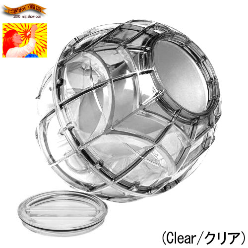 "[stock ant !] Rolling ice ball ""play & freeze ice cream maker"" - Play and Freeze Ice Cream Maker (Clear/ clear) [cooking toy] [shopping _ Thanksgiving Day] [marathon 1106P05] [point 倍付 0606-09] [1106 marathon sales] [1106 marathon free shipping]"