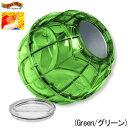 [stock ant ] free shipping  rolling ice ball &quot;play &amp; freeze ice cream maker&quot; - Play and Freeze Ice Cream Maker (Green/ green) [cooking toy] [point deep-discount sale] [popular among birthday present &amp; gifts]