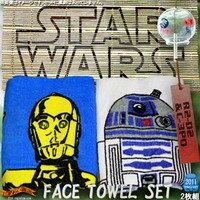 �̺߸˥��ꡪ��STARWARS�������������ۤ��渵�ˤ�Ԥä���ե�����������2�ܥ��å�(R2-D2/C-3PO)SW-017