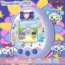 Tamagotchi m!x Dream m!x ver. パープル ( たまごっちミックス ドリームミックス バ