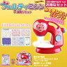 フェルティミシン 本体 + 専用別売りセット キキ&ララ Felty Machine