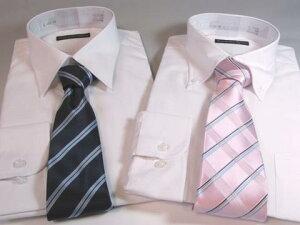 レギュラー ワイシャツ ネクタイ