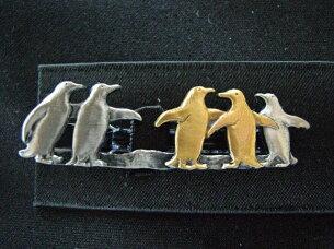 ツートンカラー ペンギン