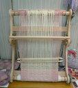 ハマナカ 手織り機 オリヴィエ 織美絵 アルテア