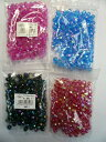 Entering one bag of 200 cut beads DX8mm ケ