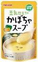 【1~2個はメール便対応可】【マルサンアイ】豆乳仕立てのかぼちゃスープ 180g