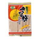 【健康フーズ】きな粉(ミニパック) 10g×10袋