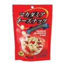【1〜2個はメール便対応】【健康フーズ】マカダミアチーズナッツ 7g×6袋