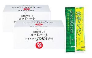 銀座まるかん マルカン ゴッドハートダイエットJ...の商品画像