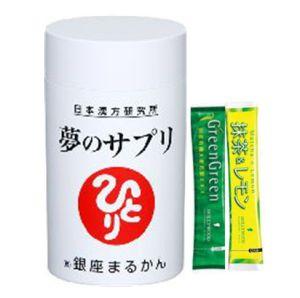 銀座まるかん マルカン夢のサプリ155g(250...の商品画像