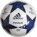 UEFA チャンピオンズリーグ 10-11 レプリカ4号球 フィナーレキャピターノ 【adidas|アディダス】サッカーボール4号球as4405wb