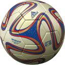 2014 FIFA ワールドカップ ブラジル大会 レプリカ ブラズーカ キッズ FINAL 【adidas|アディダス】サッカーボール4号球as492f
