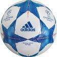 UEFAチャンピオンズリーグ 2015-2016 グループリーグ大会 レプリカ球 フィナーレ 15-16 フットサル 【adidas|アディダス】フットサルボール4号球aff4400wb