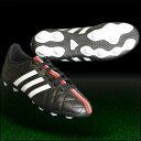 ジュニアサッカースパイク アディダス 【パティーク 11クエストラ AI1 J ブラック】 ジュニア サッカー スパイク アディダスサッカースパイク ジュニアスパイク adidas b36029