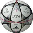 UEFAチャンピオンズリーグ 2015-2016 決勝戦 試合球 フィナーレ ミラノ 【adidas|アディダス】サッカーボール5号球af5400mi