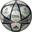 UEFAチャンピオンズリーグ 2015-2016 決勝戦 レプリカ球 フィナーレ ミラノ キャピターノ 【adidas|アディダス】サッカーボール5号球af5401mi