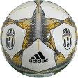 ユベントス 15-16 フィナーレ キャピターノ 【adidas|アディダス】サッカーボール5号球af5402ju