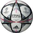 UEFAチャンピオンズリーグ 2015-2016 決勝戦 レプリカ球 フィナーレ ミラノ フットサル 【adidas|アディダス】フットサルボール4号球aff4400mi