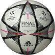 UEFAチャンピオンズリーグ 2015-2016 決勝戦 レプリカ球 フィナーレ ミラノ ミニ 【adidas|アディダス】サッカーミニボールafm1400mi
