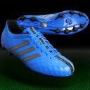 パティーク 11nv-ジャパン HG ショックブルーS16×ナイトメットF13 【adidas|アディダス】サッカースパイクaq5271