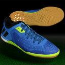 エース 16.1 CT ブーストサラ ショックブルーS16×ナイトメットF13 【adidas|アディダス】フットサルシューズaf4250