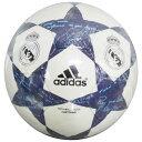 レアルマドリッド 16-17 フィナーレ キャピターノ 【adidas|アディダス】サッカーボール4号球af4403rm