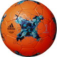 クラサバ グライダー オレンジ 【adidas|アディダス】サッカーボール5号球af5204orb