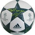 UEFAチャンピオンズリーグ 2016-2017 グループリーグ大会 試合球 フィナーレ 【adidas|アディダス】サッカーボール5号球af5400wg