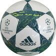 UEFAチャンピオンズリーグ 2016-2017 グループリーグ大会 レプリカ フィナーレキャピターノ 【adidas|アディダス】サッカーボール5号球af5401wg