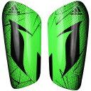 メッシモデル レスト ソーラーライムS16×ブラック 【adidas|アディダス】サッカーフットサルレガースbph20-ap7072