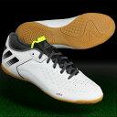エース 16.3 CT クリスタルホワイトS16×コアブラック 【adidas|アディダス】フットサルシューズs31941