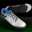 メッシ 16.3 TF シルバーメット×コアブラック 【adidas|アディダス】サッカートレーニングシューズs79642