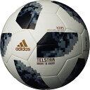 テルスター 18 試合球レプリカ キッズ 【adidas|アディダス】サッカーボール4号球af4