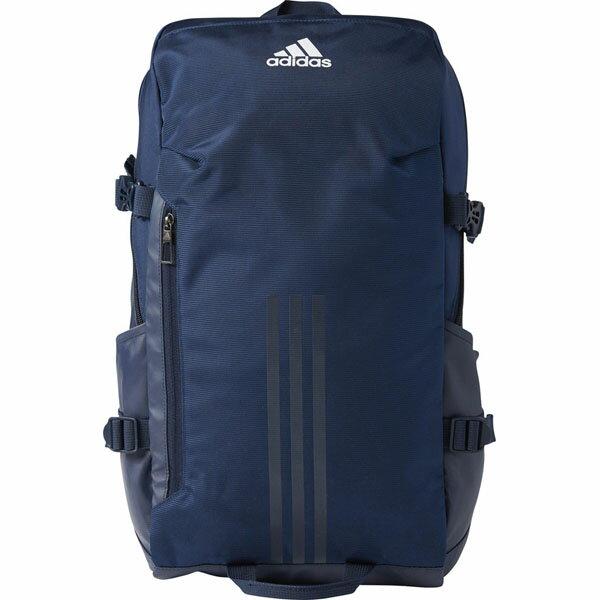 EPS バックパック 30 ミステリーブルーS17×カレッジネイビー 【adidas|アディダス】サッカーフットサルバッグdmd05-bs0780