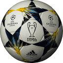 UEFAチャンピオンズリーグ 2017-2018 決勝トーナメント公式試合球 レプリカ フィナーレ