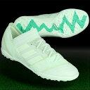 ジュニア ネメシス タンゴ 17.3 TF J エアログリーンS18×エアログリーンS18 【adidas アディダス】ジュニアトレーニングシューズcp9240