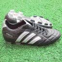 ★送料無料★ ファルカスTOP TRX HG ブラック×シルバーメタリック 【adidas|アディダス】サッカースパイク