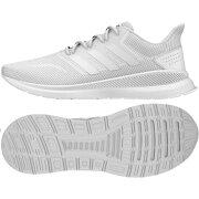 FALCONRUN M ランニングホワイト×ランニングホワイト 【adidas|アディダス】ランニングシューズg28971