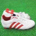 ★30%OFF★ ファルカスTRX HG ホワイト×カレッジレッド 【adidas|アディダス】サッカースパイク