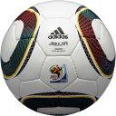 2010 FIFA ワールドカップ™ 南アフリカ大会 レプリカ 3号球 ジャブラニ 【adidas|アディダス】サッカーボール3号球【あす楽対応】