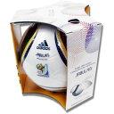 ★送料無料★ 2010 FIFA ワールドカップ™ 南アフリカ大会 公式試合球 ジャブラニ 【adidas|アディダス】サッカーボール5号球