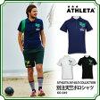 Kemari87別注 天竺ポロシャツ 【ATHLETA|アスレタ】サッカーフットサルウェアーko-049