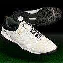 O-Rei Treinamento T001 パールホワイト 【ATHLETA|アスレタ】サッカーフットサルトレーニングシューズ12002-pwh