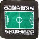 オリジナルミニタオル 【KISHISPO|キシスポオリジナル】サッカーフットサルアクセサリー【あす楽】【あすつく】kishispotaol-s