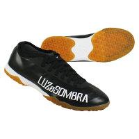 ALA CORTA 2 TF ブラック 【LUZ e SOMBRA:ルースイソンブラ】フットサルシューズf1913910-blkの画像
